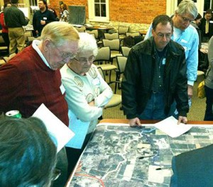 Land Use Grant, DeKalb County Community Foundation