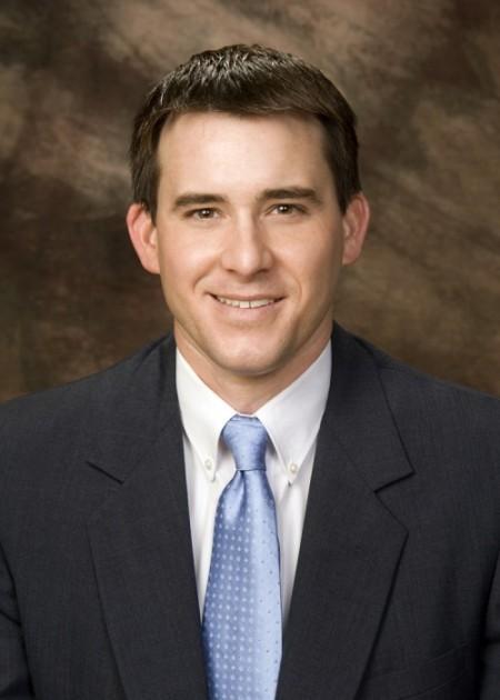Ben Bingle DeKalb County Nonprofit Partnership (DCNP) Manager