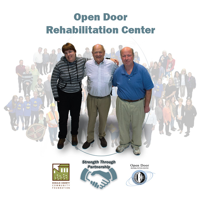 Open Door Rehabilitation Center