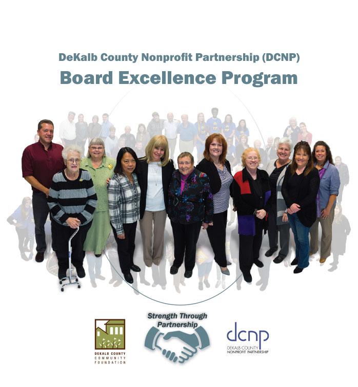 Board Excellence Program - DCNP
