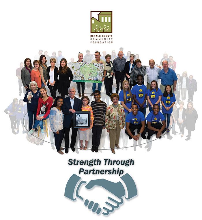 Strength Through Partnership