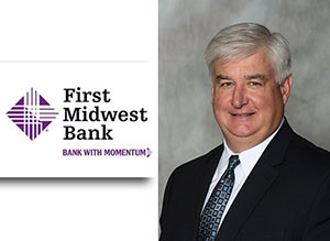 Michael A. Cullen, Regional President, First Midwest Bank