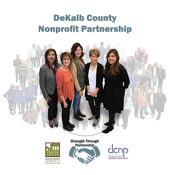 DeKalb County Nonprofit Partnership (DCNP)