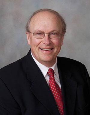Charles McCormick