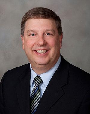 Daniel P. Templin