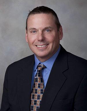 Todd Hughes
