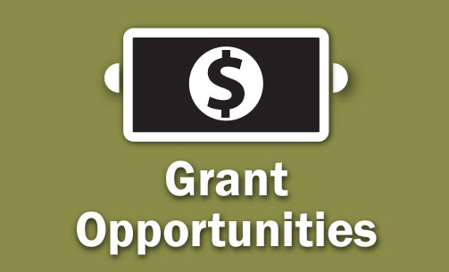 Grant-Opportunities