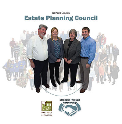 Strength Through Partnership – DeKalb County Estate Planning Council