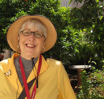 Sharon Dowen, Safe Passage Angels Endowment Fund