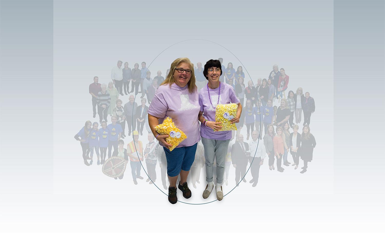 Strength Through Partnership - Gracie Center