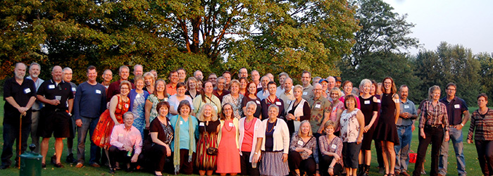 DeKalb High School Class of 1976, Fortieth Reunion