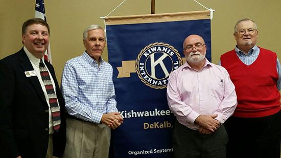 Kishwaukee Kiwanis Club of DeKalb, IL