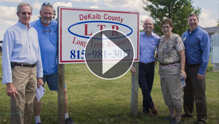 DeKalb County Community Foundation, Together With You Video - Fairdale