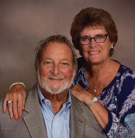 Bob & Pam Bowman