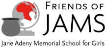 Friends of JAMS logo