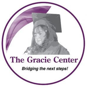Gracie Center logo