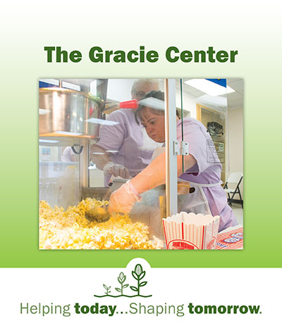 Grace Thornton, The Gracie Center