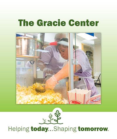 Grace Thornton, The Gracie Center