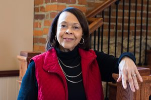 Regina Parker, Community Foundation Board Member