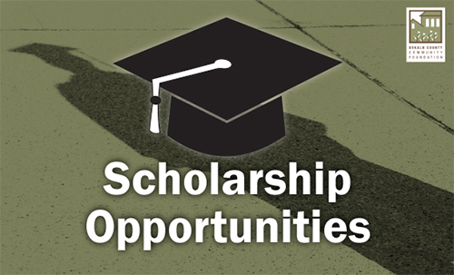 Scholarship Opportunities, DeKalb County Community Foundation