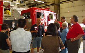Community Needs Grants, DeKalb County Community Foundation