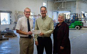 Opportunity House, Community Needs Grants, DeKalb County Community Foundation