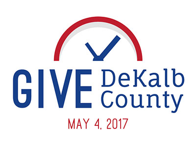 Give DeKalb County, DeKalb County Community Foundation