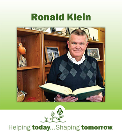 Ronald G. Klein Community Fund, DeKalb County Community Foundation
