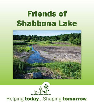 Shabbona Lake State Park Rearing Pond, DeKalb County Community Foundation