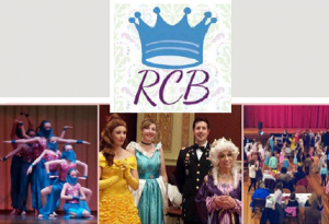 YSB Royal Children's Ball