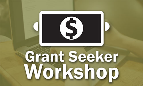 Grant Seekers Workshop, DeKalb County Community Foundation