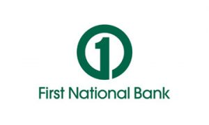 First National Bank, 25th Anniversary Annual Partner