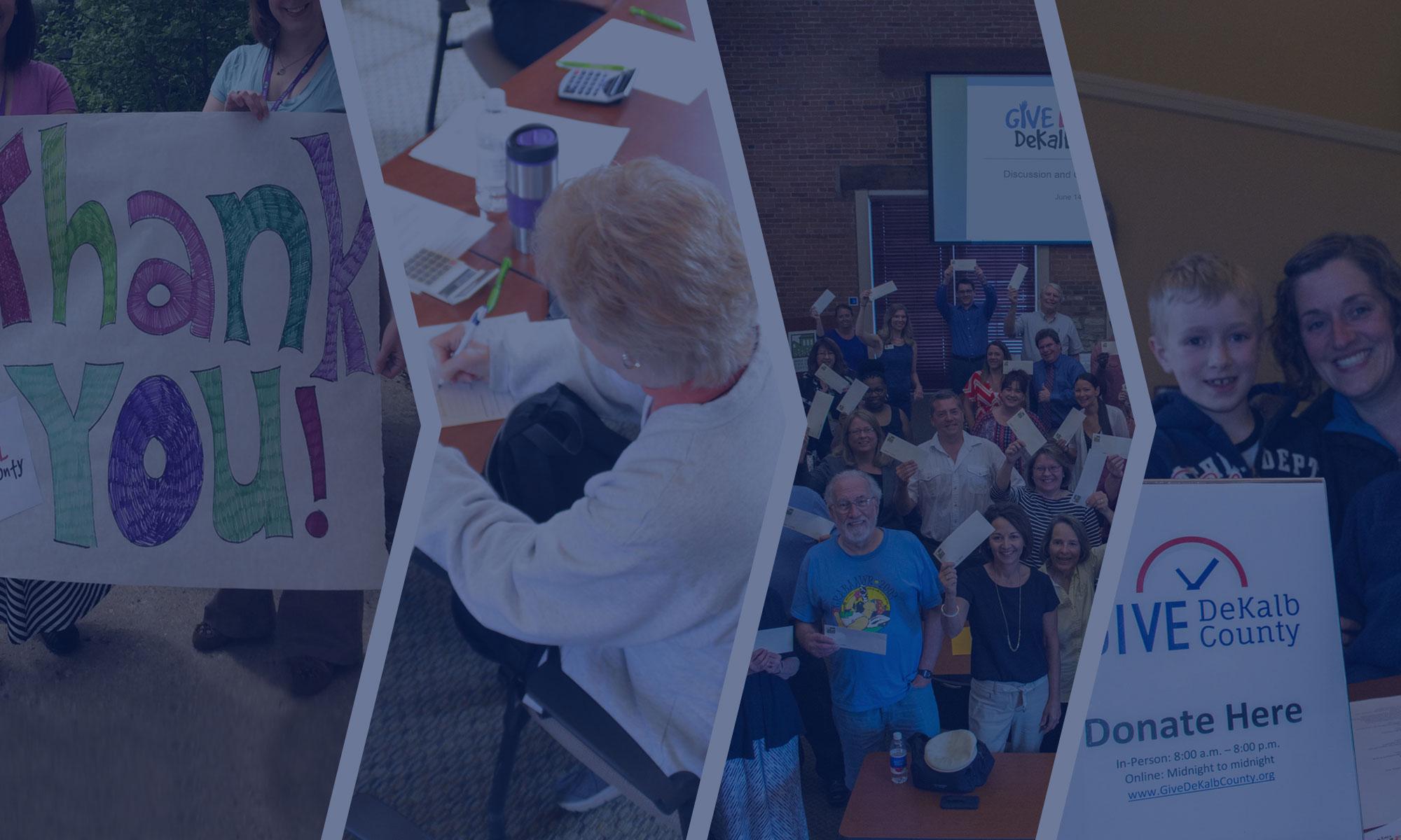 Give DeKalb County, DeKalb County Community Foundation