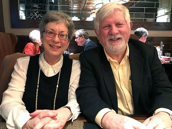 Deborah and Colin Booth Fund, DeKalb County Community Foundation
