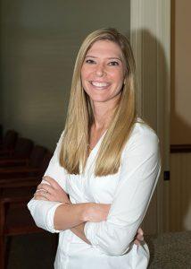 DeKalb County Community Foundation, Becky Zantout