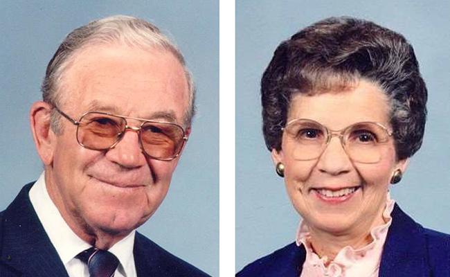 DeKalb County Community Foundation, Sheldon & Betty Kesner Scholarship Fund