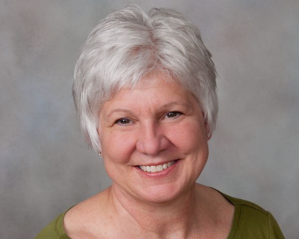 Anita Zurbrugg, DeKalb County Community Foundation
