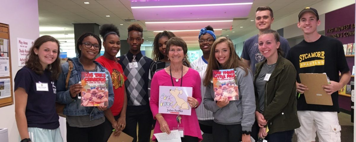 Youth Engaged in Philanthropy , YEP, DeKalb County Community Foundation