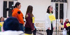 Youth Engaged in Philanthropy, YEP, DeKalb County Community Foundation, Sycamore, IL