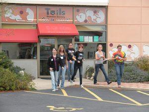 YEP Alumni, DeKalb County Community Foundation
