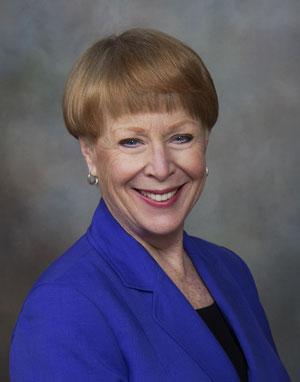 Sally Bruch