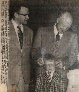 DeKalb County Community Foundation, Gregory B. Widerberg Memorial Scholarship Fund