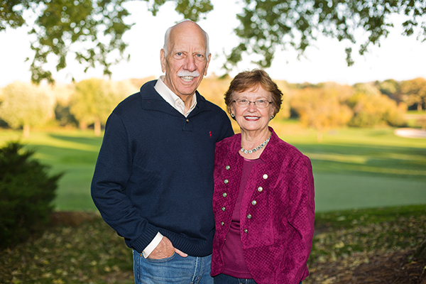 Karen & Joseph Grush Charitable Fund, DeKalb County Community Foundation