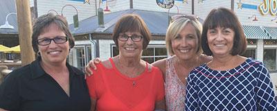 Gina M. Delmont Scholarship Fund, DeKalb County Community Foundation