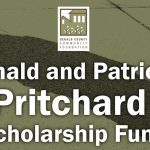 Donald and Patricia Pritchard Scholarship Fund, DeKalb County Community Foundation, Sycamore, IL