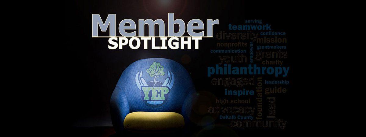 Youth Engaged in Philanthropy, DeKalb County Community Foundation