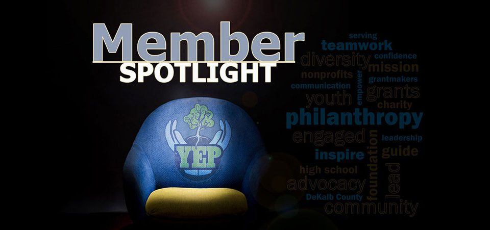 Youth Engaged in Philanthropy, DeKalb County Community Foundation