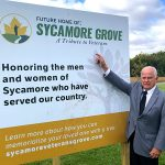 Sycamore Grove A Tribute to Veterans Fund, DeKalb County Community Foundation