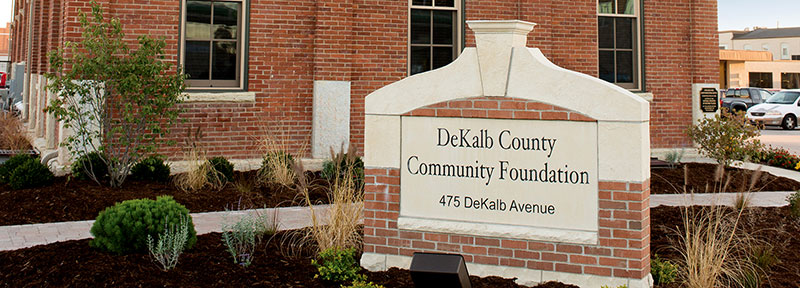 DeKalb County Community Foundation, Grant Workshop