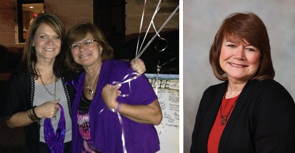 Brenda Jergens, Board of Directors, DeKalb County Community Foundation